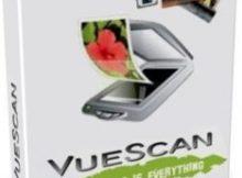 VueScan 9.5.82 Crack Full Version [Mac + Windows] Free Now