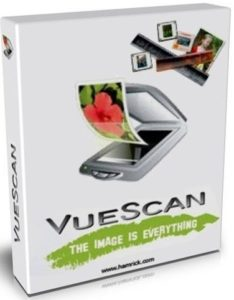 VueScan 9.5.82 Crack Full Version [Mac + Windows] Free Now