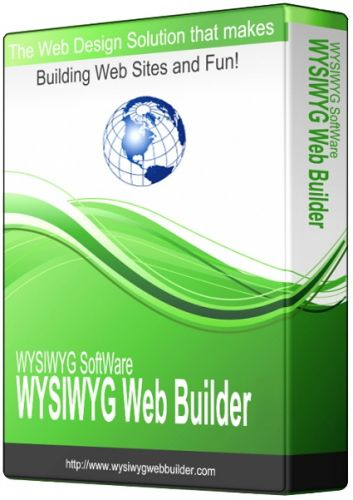 WYSIWYG Web Builder 12.1.2 + Portable [Latest]