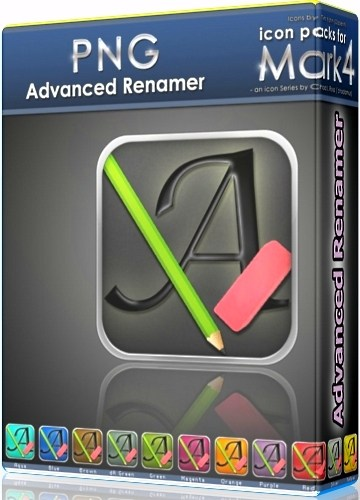 Advanced Renamer 3.80 Crack + License Key Free Download