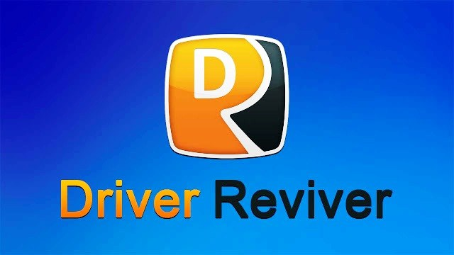 Driver Reviver PRO 5.23 Crack + Product Key Full Version