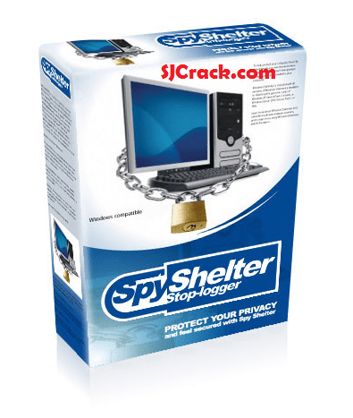 SpyShelter 10.9.5 Crack Premium Serial Key Free Download
