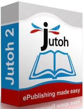 Anthemion Jutoh 2.67 Crack Full Version Free Download