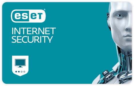 ESET Internet Security 11 Crack With Username & Password
