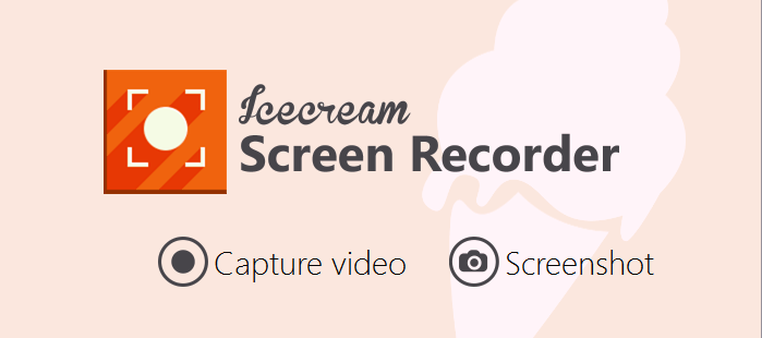 Icecream Screen Recorder 4.98 Crack & Patch Free Download