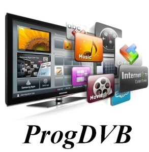 ProgDVB Professional 7.21.2 Crack + Serial Key [Latest]