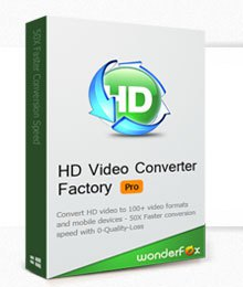 WonderFox HD Video Converter Factory PRO 13.1 Serial Key [Crack]