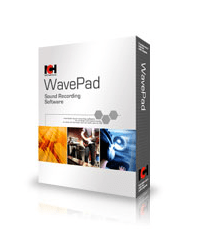 WavePad Sound Editor 7.14 Crack [Win + Mac] Free Download