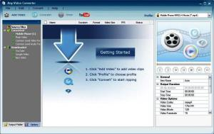 Any Video Converter 6.2.0 Crack Ultimate Keygen [Latest]