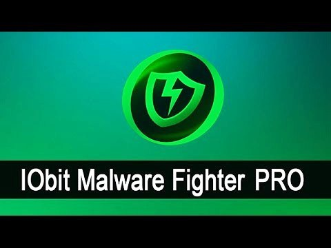 IObit Malware Fighter Pro 5.4.0 Crack + License Key 2018