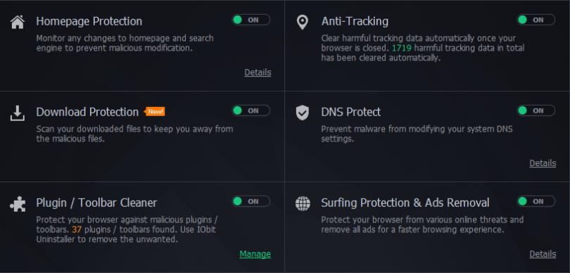 IObit Malware Fighter Pro 5.4.0 Crack + License Key 2018 [Updated]