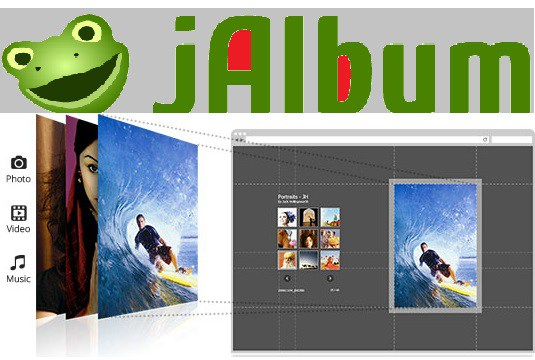 JAlbum 15.0 Crack & Serial Key [Patch + Keygen] Free Download