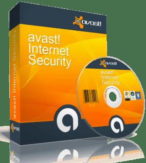 Avast Internet Security 2018 Crack License Till 2050