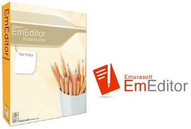 Emurasoft EmEditor Professional 17.2.5 Crack + Serial Key [Latest]