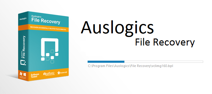 Auslogics File Recovery 7.2 Crack with Serial Key [Latest]