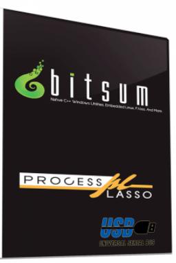 Process Lasso PRO 9.0.0.420 Crack + Activation Code [Latest]