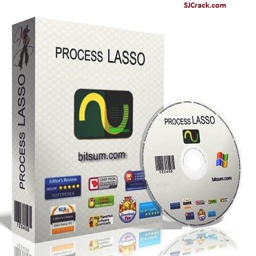 Process Lasso PRO 9.0.0.420 Crack + License Key [Latest]