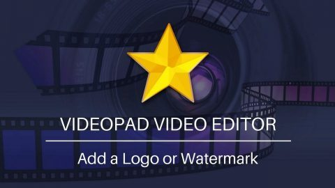 VideoPad Video Editor 6 Crack + Registration Code 2018