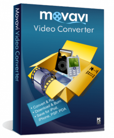 Movavi Video Converter 18.1.2 Activation Key & Crack Free Download