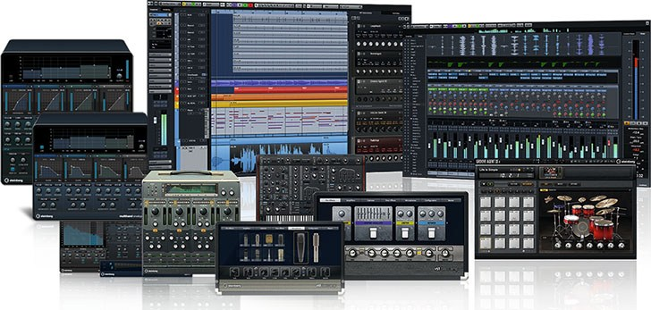 Cubase Pro 9.5.10 Crack + Keygen Free Download [Latest]