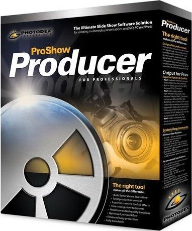 Proshow Producer 9.0.3782 Registration Key Generator [Crack]