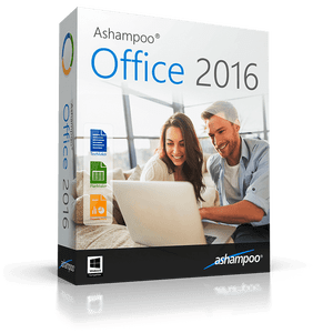 Ashampoo Office 2018 Crack + Product Key Free Download