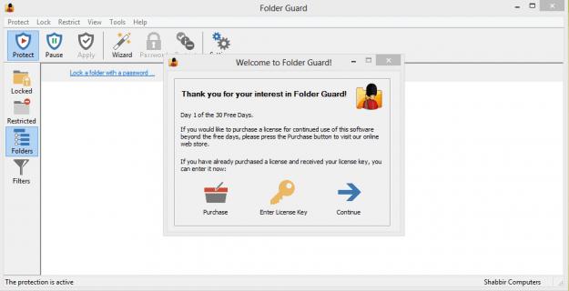 Folder Guard 18.1 Crack & Serial Key Free Download