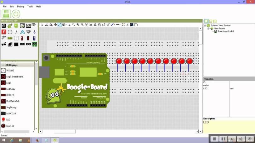 Virtual Breadboard 6 Crack & Serial Keygen Free Download