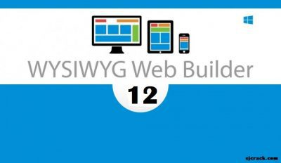 WYSIWYG Web Builder 12 Crack + Keygen is HERE! [Latest]