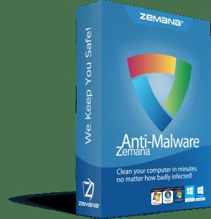 Zemana AntiMalware 2.74.2.150 Crack + Premium Serial Key [Latest]