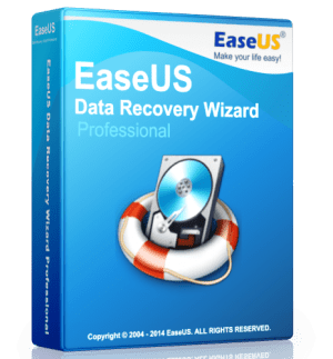 EASEUS Data Recovery Wizard 12 License Code {Crack} Full