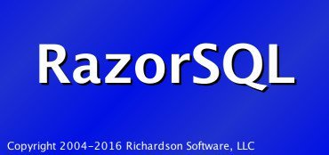 RazorSQL 7.4.4 Crack With License Key Free Download