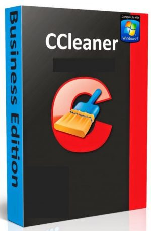 CCleaner Professional 5.42 Crack & Serial Key 2018 [Latest]