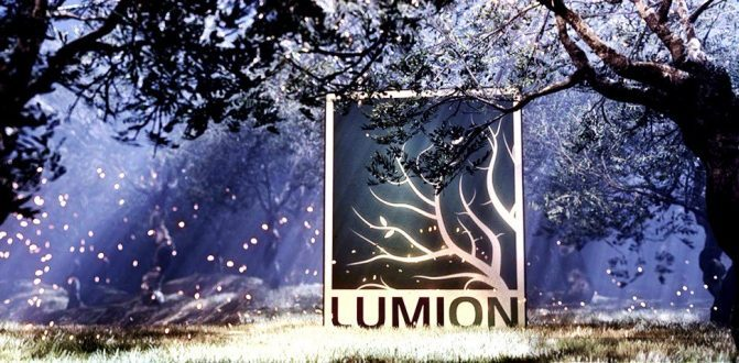 Lumion 8 PRO Crack + License Key Free Download [Latest]