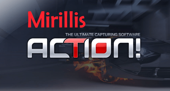 Mirillis Action 3.1.0 Crack + Lifetime Serial Key 2018