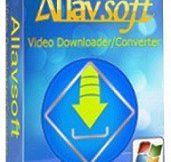 Allavsoft Video Downloader Converter 3.16.1.6790 Keygen