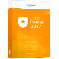 Avast Premier 2017 license file