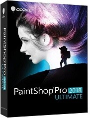 Corel PaintShop Pro 2019 Ultimate 21.0.0.119 Keygen