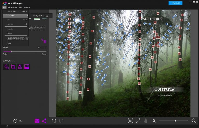 Corel PhotoMirage 1.0.0.167 Direct Link Download
