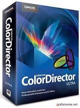 CyberLink ColorDirector Ultra 6.0.3130.0 Crack