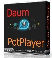 Daum PotPlayer 1.7.13665 + Portable