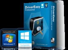 DriverEasy Professional 5.6.4.5551 – Repack elchupacabra