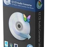 EZ CD Audio Converter 7.1.7.1 Crack Free Download