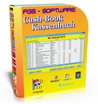 FGS Cashbook 6.6.2 + Keygen