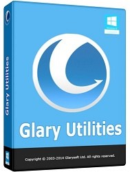 Glary Utilities Pro 5.103.0.126 Portable Key