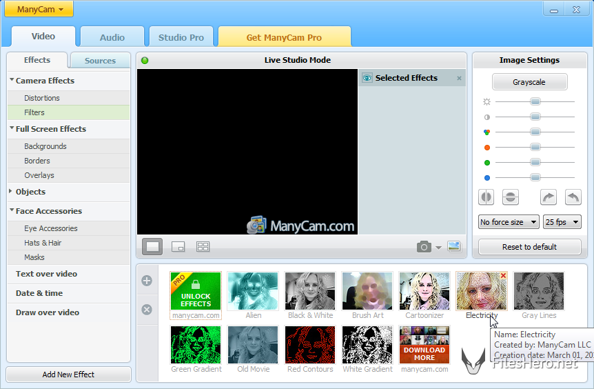 ManyCam 5.5 Direct Link Download