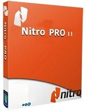Nitro Pro Enterprise 12.1.0.195 + Patch