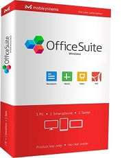OfficeSuite Premium Edition 2.60.14743.0 Crack