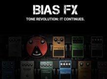 Positive Grid BIAS FX 1.6.3.3532 Full