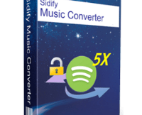 Sidify Music Converter Full Version Download